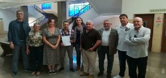 IU denuncia en la Fiscalía al alcalde por la compra de votos a cambio de empleos