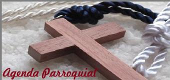AGENDA PARROQUIAL – Noviembre 2019