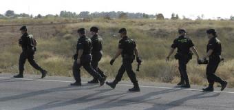 La reorganización de la Guardia Civil cerraría 30 cuarteles en Sevilla
