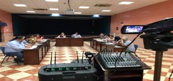HUÉVAR – Sesión de Pleno Municipal de 4 de octubre de 2019