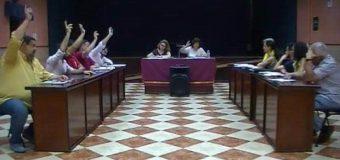 Adelante rechazó un cheque en blanco del PSOE en Huevár del Aljarafe: «Pide lo que quieras»