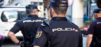 CAMAS-SEVILLA: Detenida por estafar más de 23.000 euros suplantando identidades