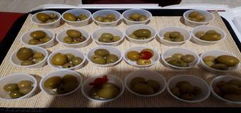Los mejores aceites de oliva virgen extra sevillanos, de promoción por Navidad