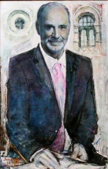 D. Juan Escamez