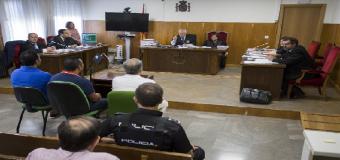 Desestiman el recurso de la Policía Local de Punta Umbría (Huelva) y confirman la sentencia del apuñalamiento