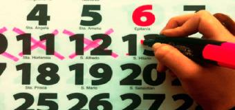 Calendario laboral 2020: consulta los festivos del próximo año en tu comunidad autónoma