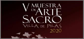 Primer lustro de Arte Sacro en la localidad de Pilas