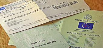 Solicitar un duplicado del permiso de circulación online ya es posible