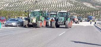 El paro agrario en Sevilla cortara la A-49 a la altura de Benacazón