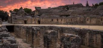 Día de la Mujer en Itálica. 8 de marzo. Charla-encuentro «Arqueólogas que marcan época» y Exposición