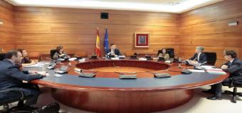 Ayudas del Gobierno en la crisis del covid-19