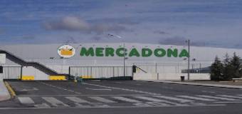 Mercadona entrega 97,5 toneladas de productos de primera necesidad a los bancos de alimentos de Andalucía