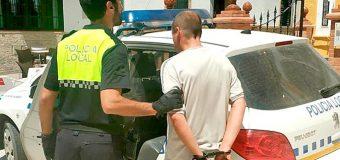 HUÉVAR – Se salta el confinamiento en Huévar para traficar con heroína en bicicleta