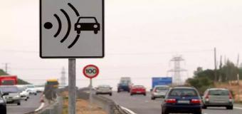La policía avisa: Nuevo cambio en los radares de España.