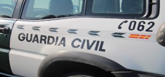 GUARDIA CIVIL – Detenidos 12 miembros de una red que robaba en explotaciones agrícolas y viviendas de Sevilla