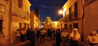 HUÉVAR – La Hdad de Ntra Sra de la Asunción suspende sus fiestas patronales por el coronavirus