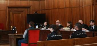 CASO ANA MARÍA MORALES: El Supremo confirma la primera condena de prisión permanente revisable en Sevilla Enrique Romay fue considerado por un jurado culpable de asesinar e intentar violar a una mujer en Pilas