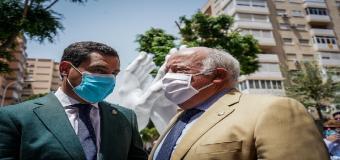 El uso de mascarillas será obligatorio en Andalucía a partir de la próxima semana
