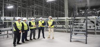 HUÉVAR – Mercadona invertirá más de 750 millones de euros en Andalucía hasta 2023