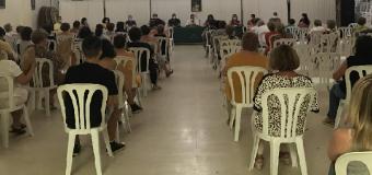 HUÉVAR – La romería de Huévar se suspende por la situación derivada del coronavirus