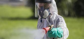 Seis pueblos se suman ya a la lucha contra el mosquito que provoca el virus del Nilo