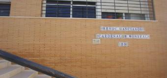 HUÉVAR – la Residencia de Mayores restringe la entrada y salidas debido al Covid-19