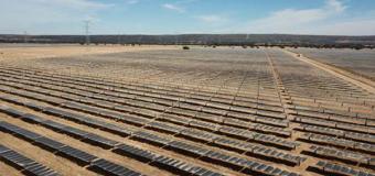 SANLUCAR LA MAYOR – Endesa construirá una nueva planta fotovoltaica