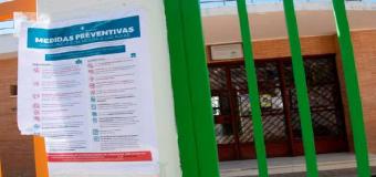 CORONAVIRUS – La Junta decreta el cierre definitivo hasta nuevo aviso de la guardería de Benacazón