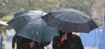 ALERTA METEREOLÓGICA – Una DANA dejará lluvias fuertes en el área mediterránea desde el lunes