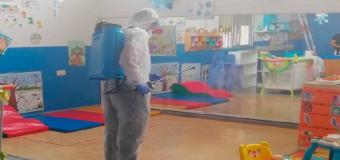 CORONAVIRUS – Vuelve abrir la guardería 'Blancanieves' de Benacazón tras superar el caso detectado de Covid