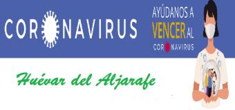 CORONAVIRUS – Huévar supera la estadística de los 700 casos por cien mil habitantes