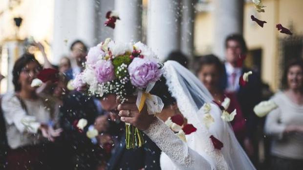En el resto de Andalucía las bodas pueden reunir hasta un máximo de 150 personas si es al aire libre