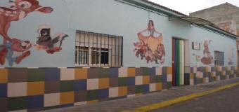 HUÉVAR – Cierre de un aula de la Escuela infantil por un positivo en covid
