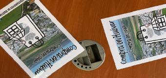 HUÉVAR – Presentada la campaña de apoyo al comercio local