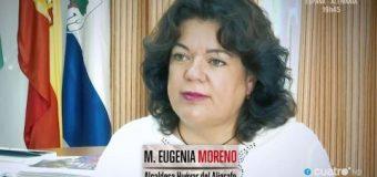 HUÉVAR – El Ayuntamiento cierra todos sus edificios municipales y la alcaldesa pide el autoconfinamiento