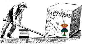 HUÉVAR – El Ayuntamiento no pagaba las facturas del agua desde marzo de 2001