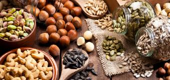 Estos son los frutos secos que te reportarán mayores beneficios en otoño