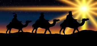 La Estrella de Belén nos visitara después de 800 años