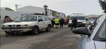 Pilas – Detenido el conductor del atropello de un menor en Pilas