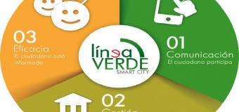San Juan de Aznalfarache – Una app para que la ciudadanía comunique incidencias urbanas