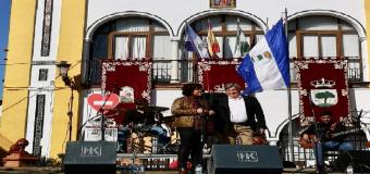 HUEVAR – Aprobado homenajear al Grupo Brumas
