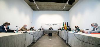 CORONAVIRUS – Desescalada, Huévar pasa a fase 2