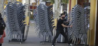 PILAS – El pueblo pileño confinado desde las 00.00 de este viernes