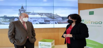 HUÉVAR – 900.000 euros para el pueblo Hervense a traves del Plan Contigo