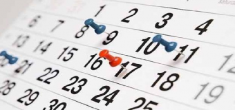 Aprobado el calendario laboral de Andalucía para 2022: días festivos y puentes