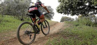 """Carrión dará por terminada su Semana del Deporte con su primera contrarreloj en """"mountain bike"""""""