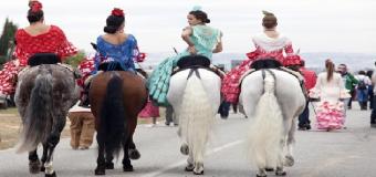 Andalucía permite de nuevo las fiestas, verbenas y romerías en los municipios con niveles de alerta 1 y 2