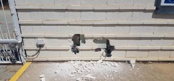 HUÉVAR – Continuos robos en el Centro de ASAJA