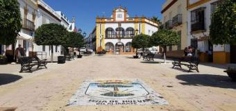 HUÉVAR – Posesión del nuevo Portavoz y Concejal del Grupo Político Municipal -Adelante-: Francisco Carballo Prieto.