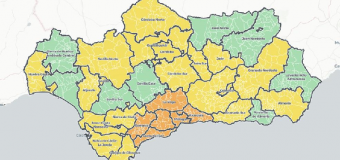 PANDEMIA – Huévar retrocede al nivel de alerta 2